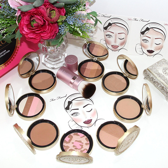 1 - TooFaced