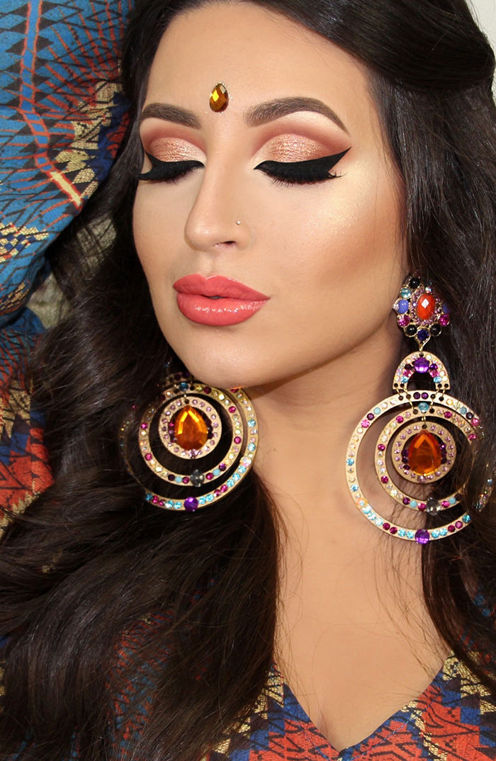 Indian - Makeup - Copia
